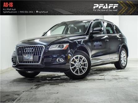 2013 Audi Q5 2.0T (Stk: 53784A) in Newmarket - Image 1 of 20