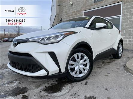 2021 Toyota C-HR LE (Stk: 48757) in Brampton - Image 1 of 23