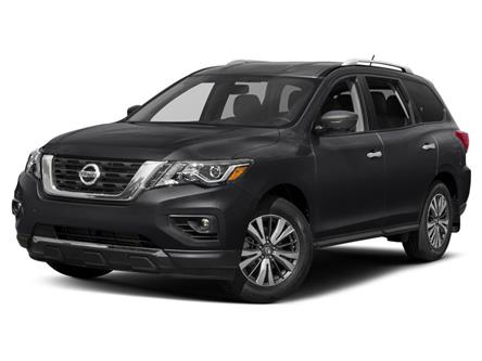 2020 Nissan Pathfinder SV Tech (Stk: 520026) in Scarborough - Image 1 of 9