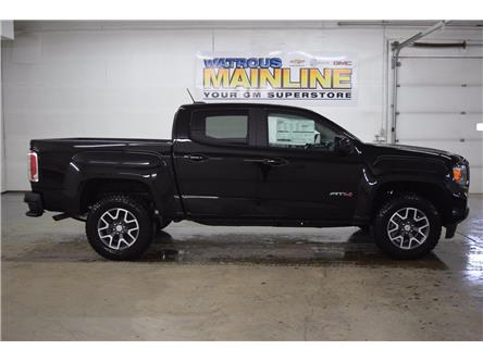 2021 GMC Canyon  (Stk: M01139) in Watrous - Image 1 of 44