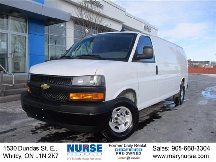 2020 Chevrolet Express 2500 Work Van (Stk: 10X471) in Whitby - Image 1 of 17