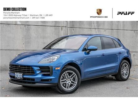 2020 Porsche Macan Base (Stk: PN0013D) in Markham - Image 1 of 21