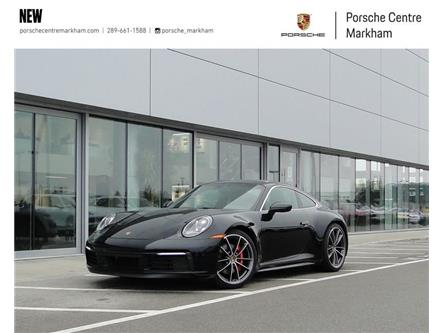2021 Porsche 911 Carrera 4S (Stk: PN0058) in Markham - Image 1 of 19