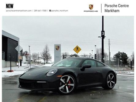 2021 Porsche 911 Carrera S (Stk: PN0068) in Markham - Image 1 of 22
