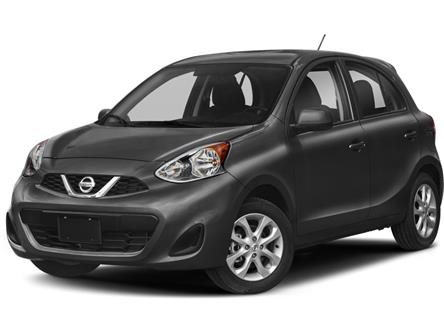 2018 Nissan Micra S (Stk: 41050A) in Prince Albert - Image 1 of 11