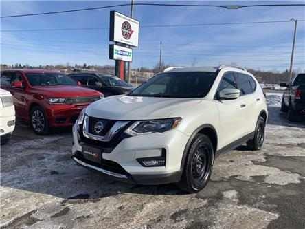2017 Nissan Rogue SV (Stk: 67231) in Sudbury - Image 1 of 19