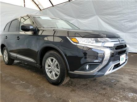 2020 Mitsubishi Outlander ES (Stk: IU2193R) in Thunder Bay - Image 1 of 17