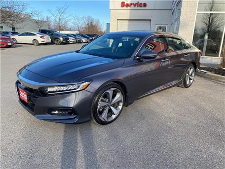 2020 Honda Accord Touring 2.0T (Stk: G1938) in Cobourg - Image 1 of 30