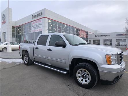 2011 GMC Sierra 1500 SL (Stk: 200947B) in Calgary - Image 1 of 18