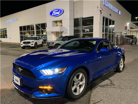 2017 Ford Mustang V6 (Stk: LP2113) in Vancouver - Image 1 of 19