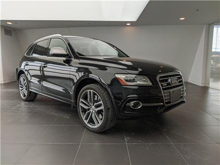 2017 Audi SQ5 3.0T Progressiv (Stk: L9896) in Oakville - Image 1 of 22