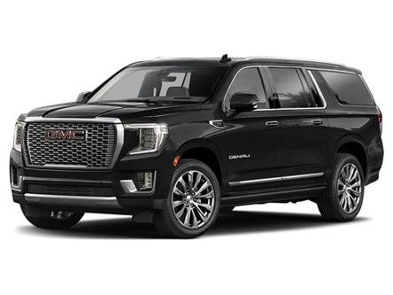 2021 GMC Yukon XL AT4 (Stk: R261313) in PORT PERRY - Image 1 of 3