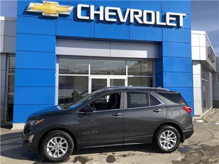 2021 Chevrolet Equinox LT (Stk: 25862) in Blind River - Image 1 of 16