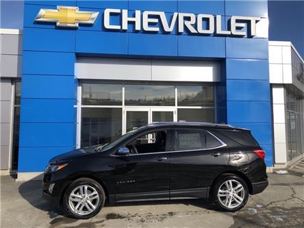 2021 Chevrolet Equinox Premier (Stk: 26095) in Blind River - Image 1 of 16