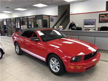 2006 Ford Mustang V6 (Stk: ) in Ottawa - Image 1 of 27