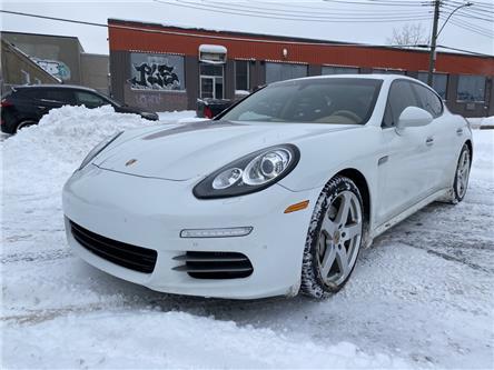 2015 Porsche Panamera 4S (Stk: KP15) in Montréal - Image 1 of 12