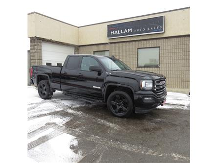 2018 GMC Sierra 1500 SLE (Stk: ) in Kingston - Image 1 of 15