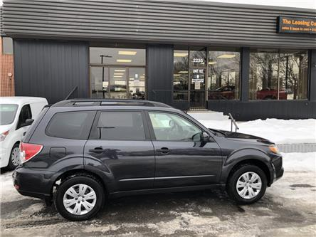 2011 Subaru Forester 2.5 X Touring Package (Stk: ) in Ottawa - Image 1 of 16