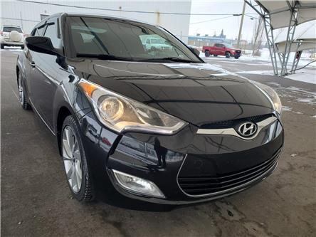 2016 Hyundai Veloster SE (Stk: 188821) in AIRDRIE - Image 1 of 24