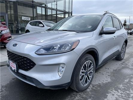 2020 Ford Escape SEL (Stk: UT1561) in Kamloops - Image 1 of 25