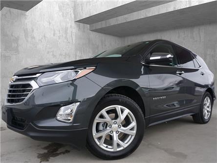 2020 Chevrolet Equinox Premier (Stk: P21-357) in Kelowna - Image 1 of 21
