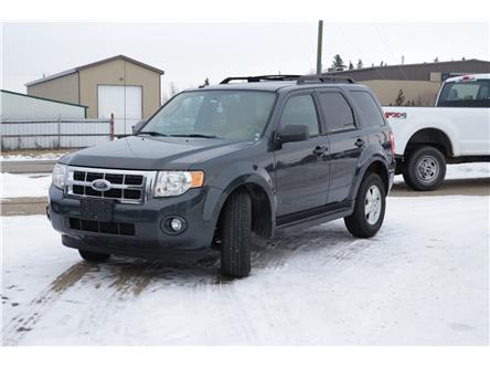 2009 Ford Escape XLT Automatic (Stk: LP125) in Rocky Mountain House - Image 1 of 22