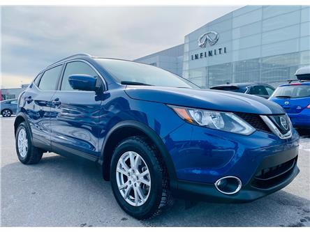 2019 Nissan Qashqai SL (Stk: H9501A) in Thornhill - Image 1 of 21