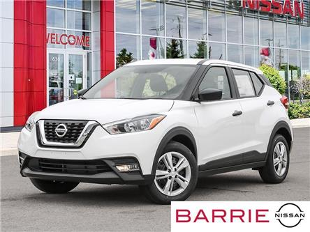 2020 Nissan Kicks S (Stk: 20522) in Barrie - Image 1 of 23