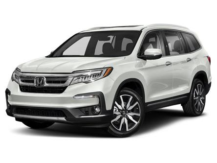 2021 Honda Pilot Touring 7P (Stk: 21114) in Steinbach - Image 1 of 9