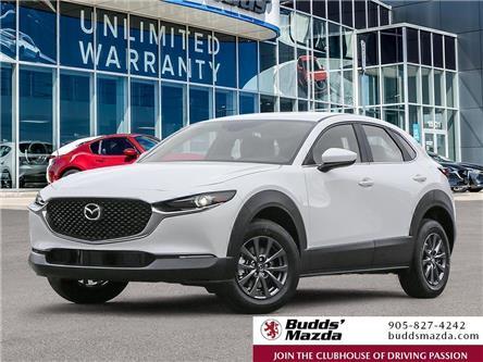 2021 Mazda CX-30 GX (Stk: 17095) in Oakville - Image 1 of 23