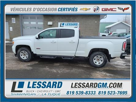 2019 GMC Canyon  (Stk: 21-062AS) in Shawinigan - Image 1 of 15