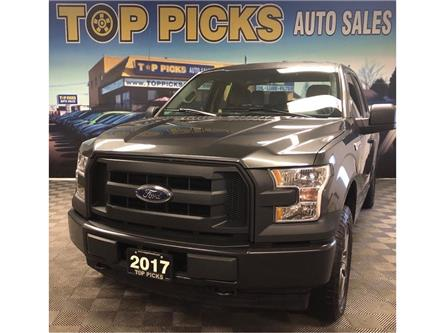 2017 Ford F-150 XL (Stk: C63733) in NORTH BAY - Image 1 of 26