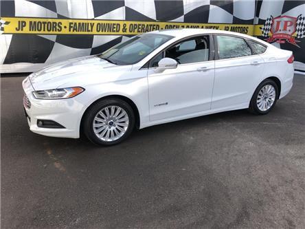 2013 Ford Fusion Hybrid SE (Stk: 50409) in Burlington - Image 1 of 23