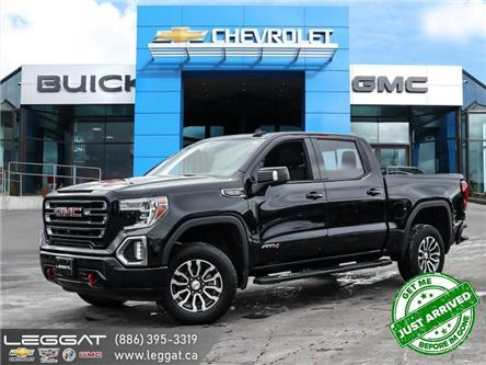 2019 GMC Sierra 1500 AT4 (Stk: 218549A) in Burlington - Image 1 of 25
