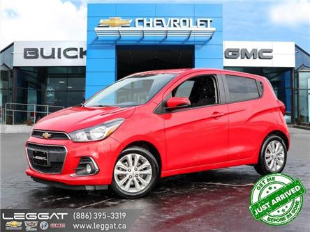2016 Chevrolet Spark 1LT CVT (Stk: 6226ZA) in Burlington - Image 1 of 20