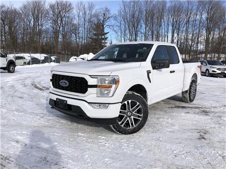 2021 Ford F-150 XL (Stk: FP21092) in Barrie - Image 1 of 15