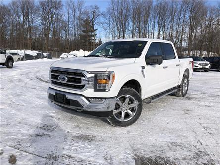 2021 Ford F-150 XLT (Stk: FP21085) in Barrie - Image 1 of 15