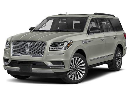 2021 Lincoln Navigator Reserve (Stk: M-981) in Calgary - Image 1 of 9