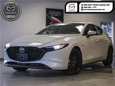 2021 Mazda Mazda3 Sport 100th Anniversary Edition (Stk: EM084) in Kamloops - Image 1 of 40