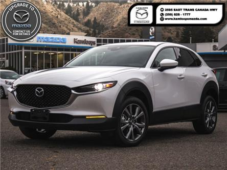2021 Mazda CX-30 GT (Stk: ZM090) in Kamloops - Image 1 of 38