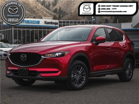 2021 Mazda CX-5 GS (Stk: YM097) in Kamloops - Image 1 of 37
