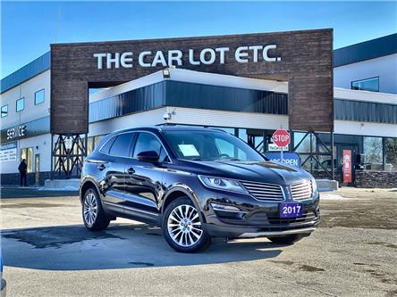 2017 Lincoln MKC Reserve (Stk: 20705) in Sudbury - Image 1 of 27