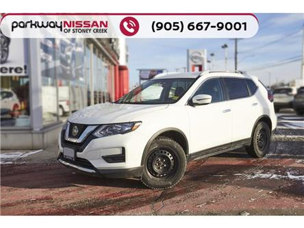 2020 Nissan Rogue  (Stk: N20460) in Hamilton - Image 1 of 21