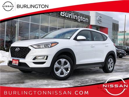 2019 Hyundai Tucson Essential w/Safety Package (Stk: A7161) in Burlington - Image 1 of 19