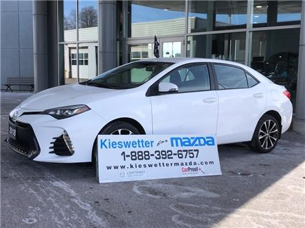 2018 Toyota Corolla  (Stk: U4104) in Kitchener - Image 1 of 27