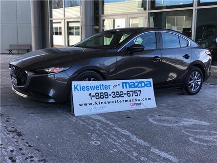 2020 Mazda Mazda3 GS (Stk: 36384) in Kitchener - Image 1 of 30