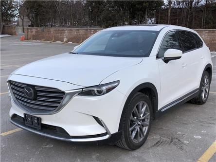 2019 Mazda CX-9 GT (Stk: 85494A) in Toronto - Image 1 of 21
