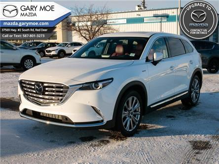2021 Mazda CX-9 100th Anniversary Edition (Stk: 1C90098) in Red Deer - Image 1 of 15