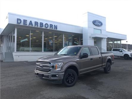 2020 Ford F-150 XLT (Stk: PM011) in Kamloops - Image 1 of 26