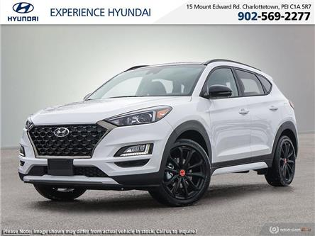 2021 Hyundai Tucson Urban Special Edition (Stk: N1108) in Charlottetown - Image 1 of 23